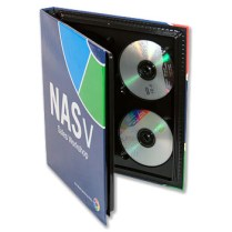 CD, DVD and media packaging kits