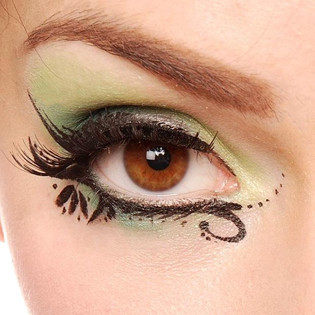Makeup Color Correction Chart