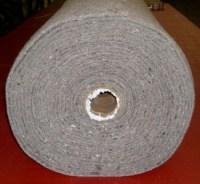 Auto Carpet: Jute Auto Carpet Padding