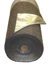 Carpet Padding Automotive