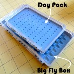 Tacky Fly Boxes