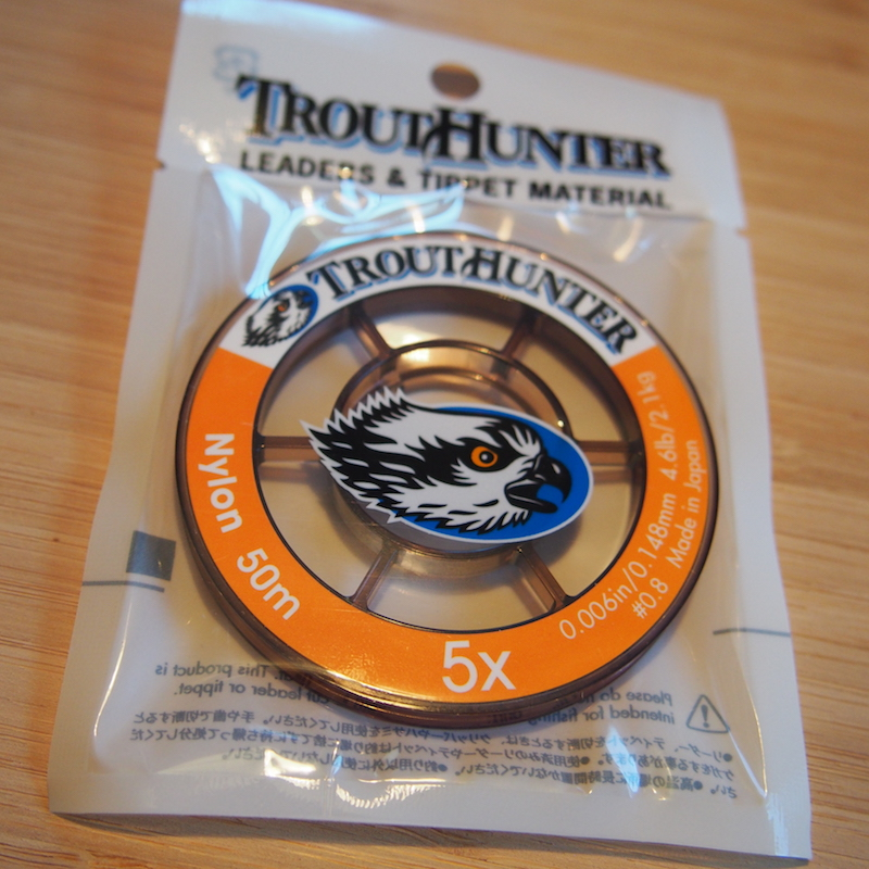 Closeout TroutHunter Nylon Tippet