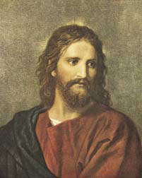 Christ at age 33
