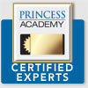 Princess Certified Expert