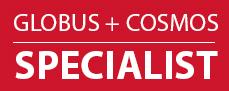 Globus + Cosmos Specialist