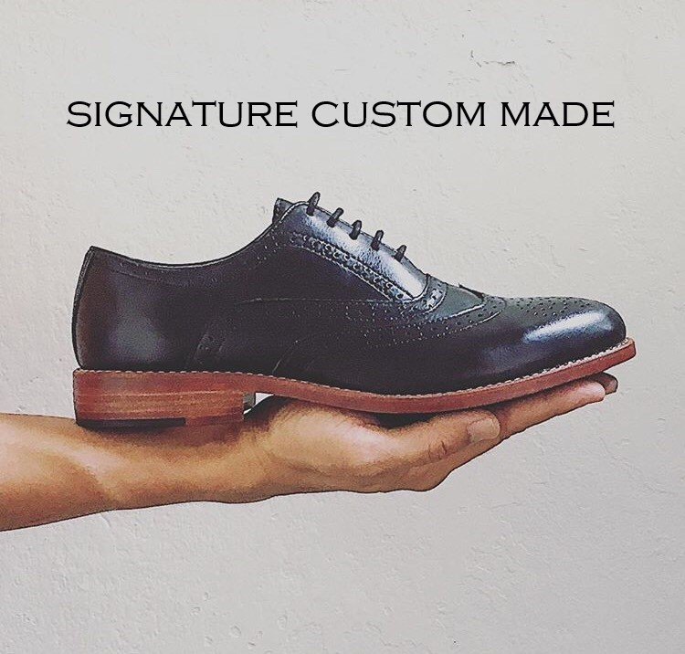 Signature Custom made1