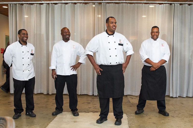 Three Sisters Catering 2