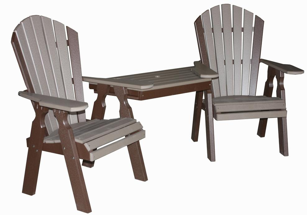 tete a chair outdoor high table and chairs creekside classic dining set three