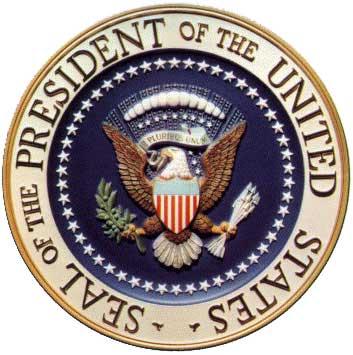 uspresidentialseal