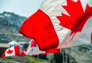 Volunteers needed for Canada Day