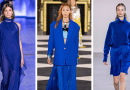 Classic Blue – the color of 2020 – how to incorporate it into your fashion style