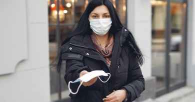 20 million masks to be distributed throughout Alberta