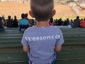 Northwest Rodeo threesons tshirts