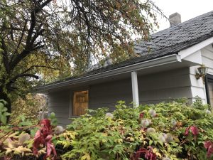 pretty home eaves new repair fix replace