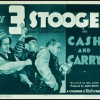 Cash and Carry, starring the Three Stooges