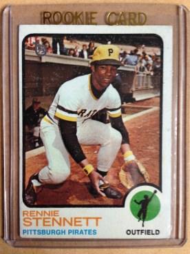 Rennie Stennett