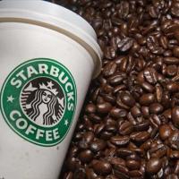 Starbucks Spills The Beans