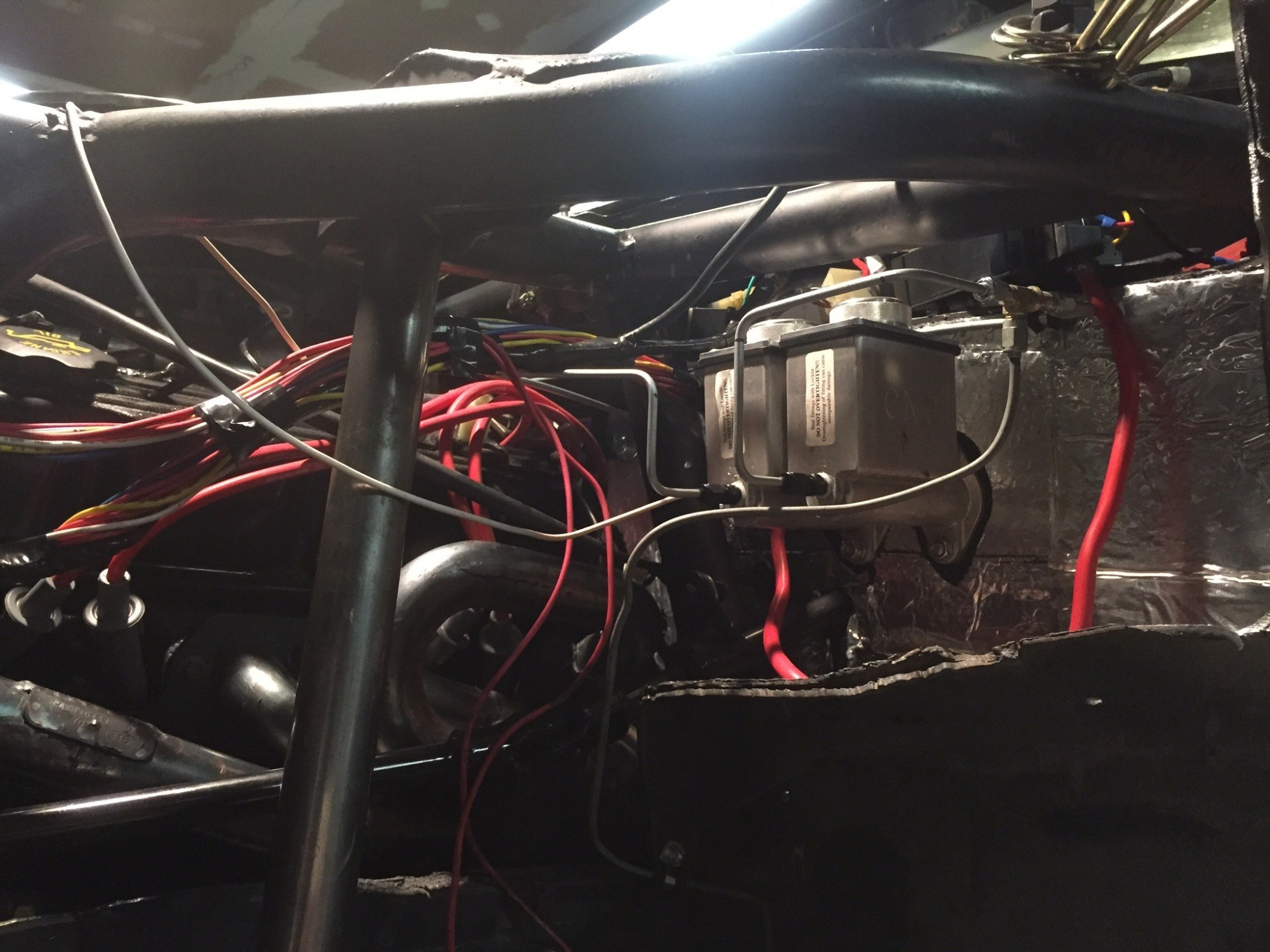 hight resolution of motor swap week 22 02
