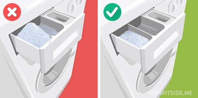Even Washing Clothes Is An Art And Here Are 15 Tricks By Which You Can Be A Master At It