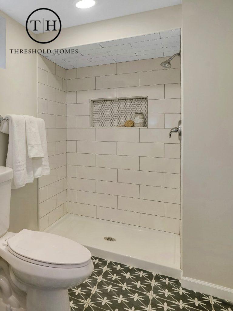 modern coastal bathroom design amber