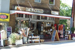 Mr Yates was a fine merchant. I patronized him often.  Photo by Mike Hartley