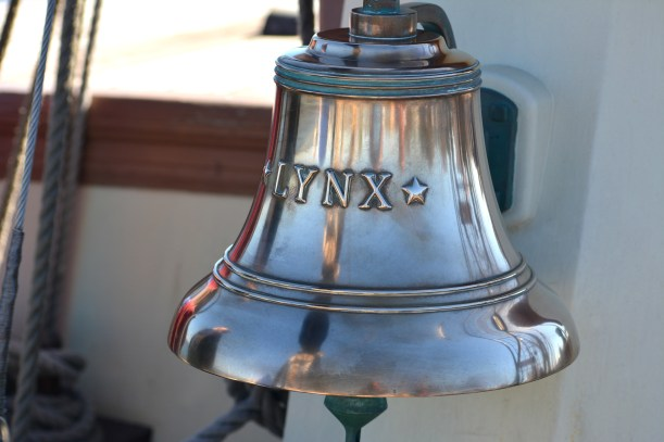 Bell of the Lynx Photo by Mike Hartley