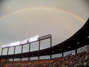 Homefield Rainbow