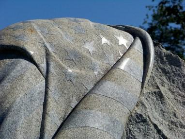Beautiful headstone