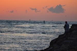 Atlantic Ocean Photo by Mike Hartley
