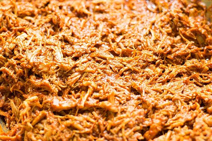 pork in chile sauce