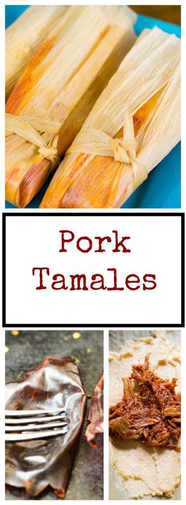 The most delicious tamales ever! This recipe makes dozens so you will have plenty of yummy leftovers.