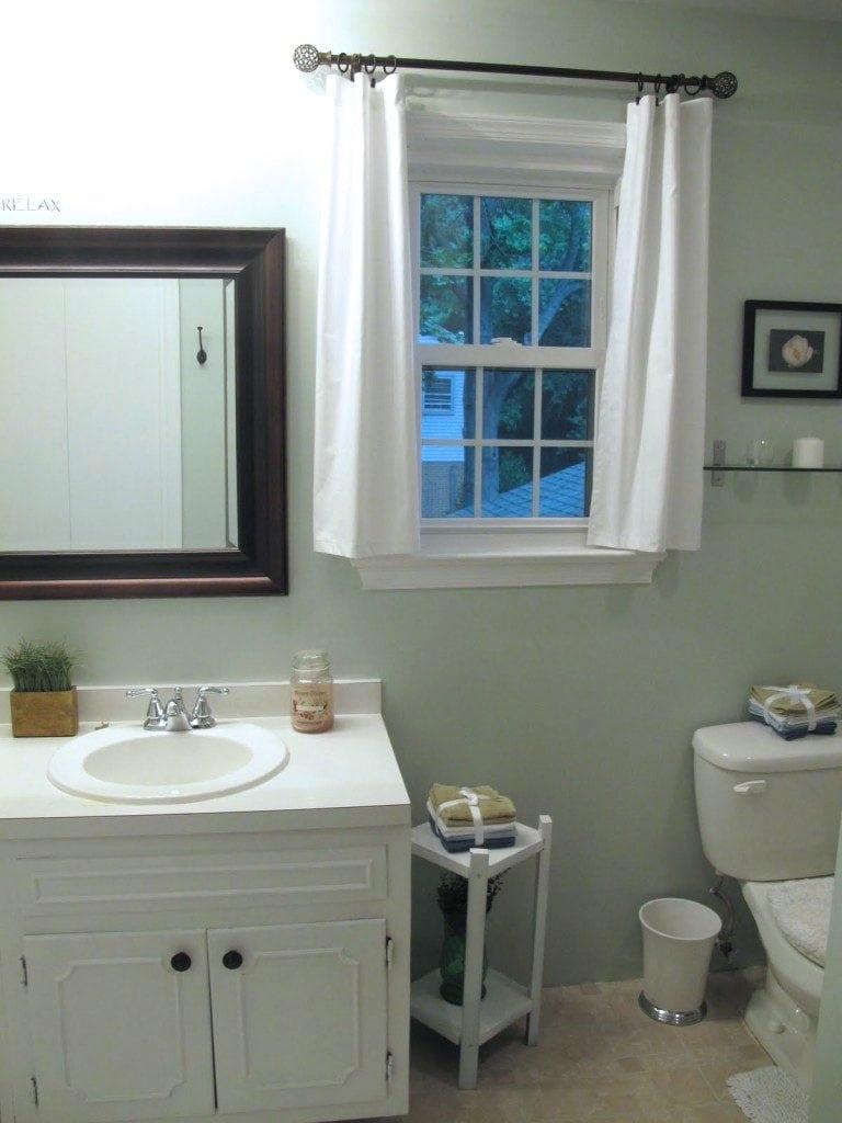 5 Tips for a Cheap DIY Bathroom  Thrift Diving Blog