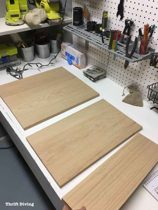 "Build 60"" Diy Bathroom Vanity Scratch"