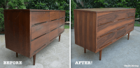 When Should You NOT Paint Wood Furniture?