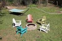 How to Build a Fire Pit in Your Backyard: I Used a Fire ...