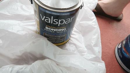 Valspar Paint & Primer