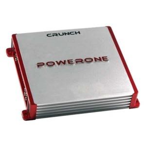 Crunch Car audio speaker system amplifier