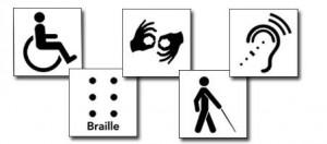 Disability Help
