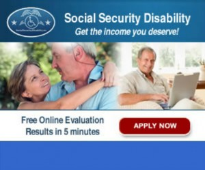 FREE Social Security Disability Benefits Evaluation