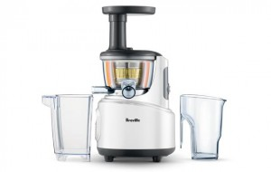 Men's Fitness Breville Juice Fountain Crush Sweepstakes