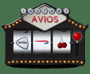 British Airways Instant Avios Sweepstakes
