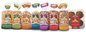 Canyon Bakehouse Gluten Free Baked
