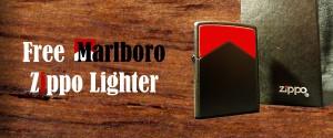 Marlboro-Zippo-Lighter