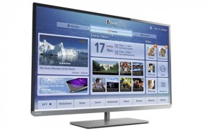 Men's Fitness Win a Toshiba Cloud LED TV Sweepstakes