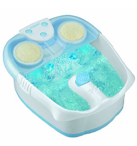 Conair Hydrotherapy Massaging Foot Spa Sweepstakes