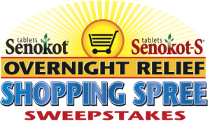 Purdue Products L.P. 2013 RiteAid Senokot Overnight Relief Sweepstakes