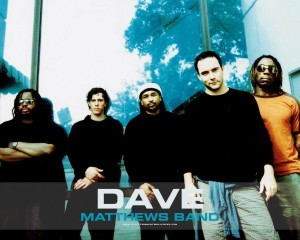 Ticketmaster Dave Matthews Band Flyaway Sweepstakes