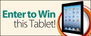 Bealls Outlet Win a Tablet Giveaway