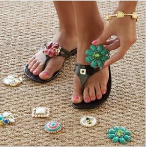Shoe Accessories on Sale