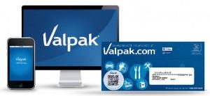 """Valpak """"Go Now"""" Sweepstakes"""
